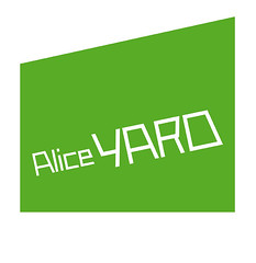 Alice YARD Combination Mark