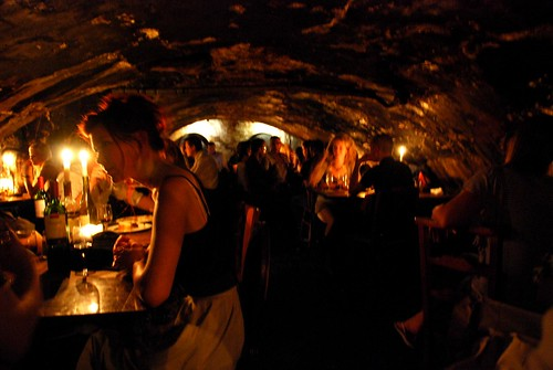 london's oldest wine bar