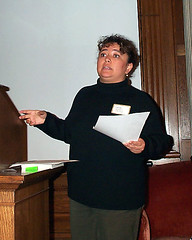 Student Research Conference 2001