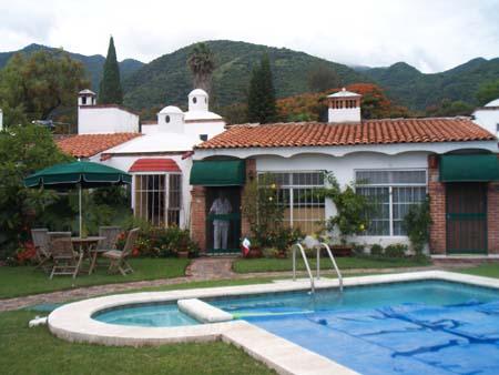 LaFloresta home