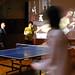 Ping Pong Critic at Kyoto Art Center