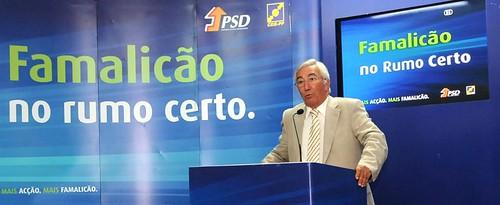 Armindo Costa - PSD/PP - Famalicão