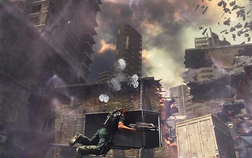 Screenshot juego Inversion ciudad