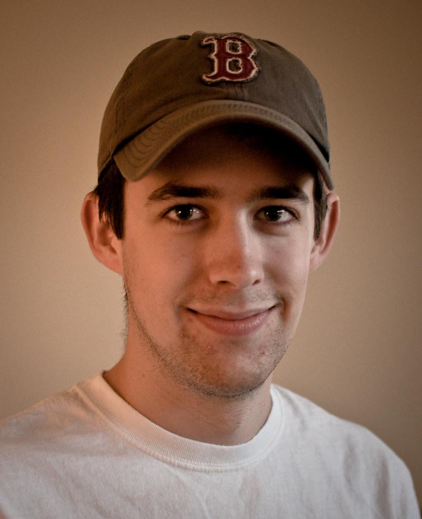 Couchsurfing Host #1 - Ryan Smith