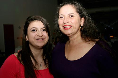 Natasha & Mom
