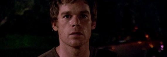 Dexter Trinity Killer
