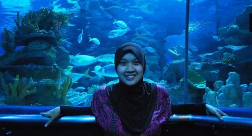 Aquaria KLCC 2009