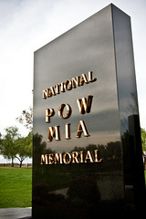 National POW MIA Memorial (deb1edeb) Tags: california holiday canon unitedstates riverside group 2009 veteransday riversidecounty grouppool efs1022mmf3545usm riversidenationalcemetery eos40d nationalpowmiamemorial powmiatributes