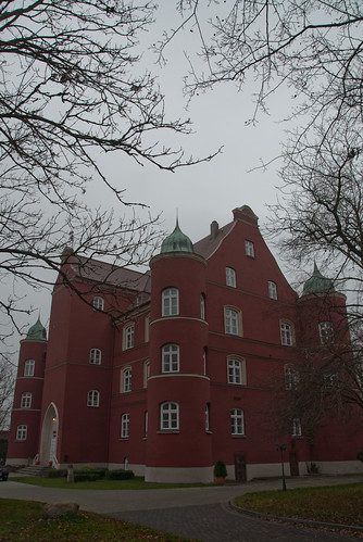 Schlössertour - Schloss Spyker
