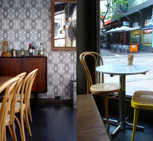 Mikes Cafe Little Rock Menu
