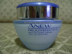 Anew Rejuvenate Revitalizing Day Cream SPF 25 UVA/UVB