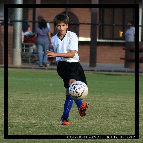 Peoria AZ Youth Soccer