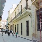 La Habana: Calle Teniente Rey hacia San Francisco