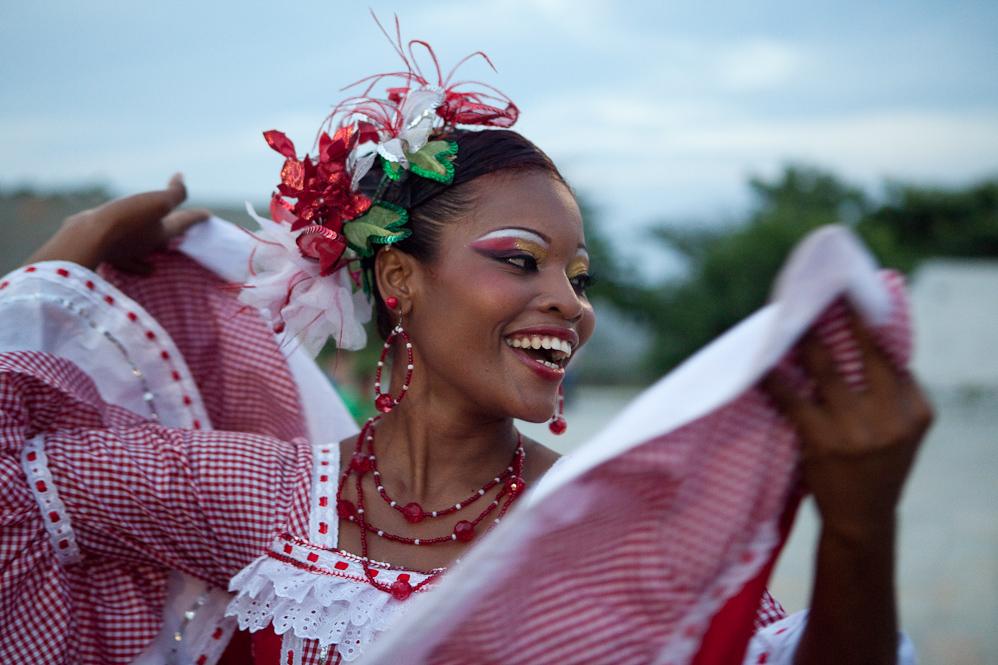 4124053533 39fa07c2b6 o En Barranquilla se baila así