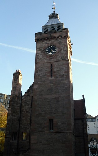 Clocktower At Well Court
