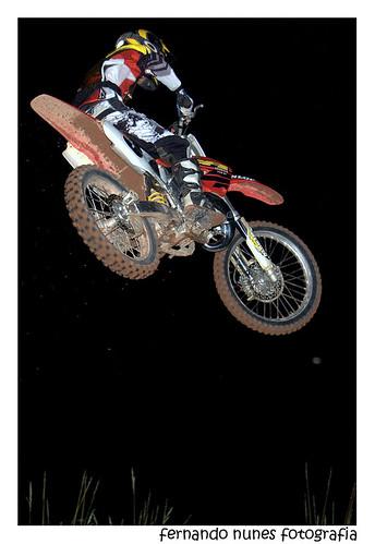 Motocross - Campo Bom