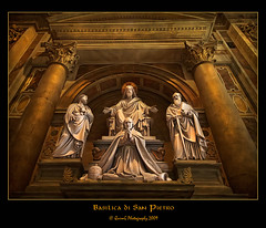 0239 Basilica di San Pietro (by QuimG)