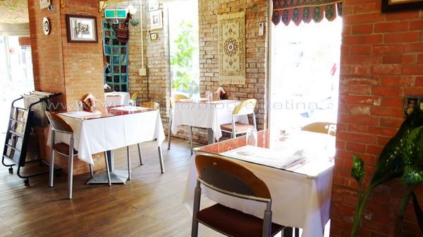 Anatolia安拿朵利亞。土耳其風味餐廳@ Tina Garden :: 痞客 ...