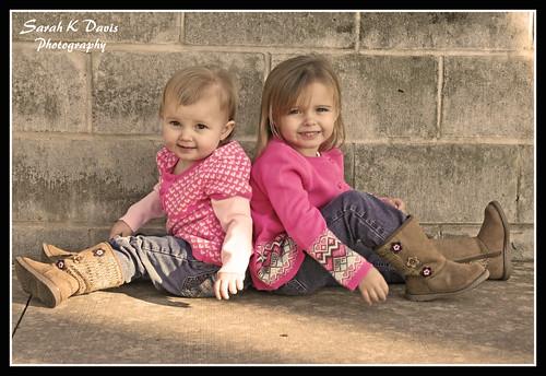 Lexie & Aleyah