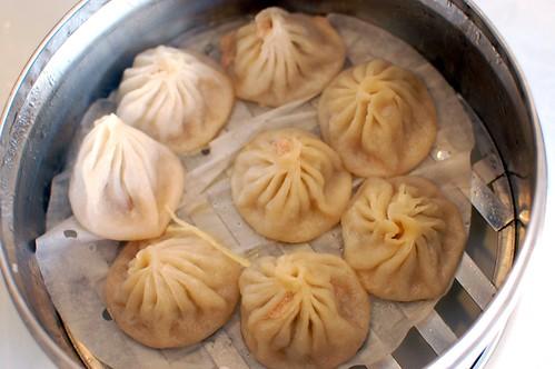 shanghai restaurant 012