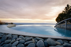 Post Ranch Inn : Activities & Amenities : Infinity Meditation Pool (post-ranch-inn) Tags: ranch big inn places sur fitness stay california resort travel best pool big post top where california inn pool four stars activities vacation romantic hotels sur luxury resorts stay accommodations lodgings getaways infinity