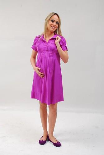 vestidos para gravidas