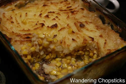 Pate Chinois (Canadian Chinese Shepherd's Pie) 2