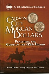 Crum, Carson City Morgan Dollars