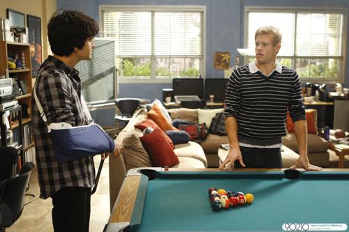 Navid e Teddy