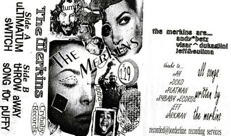 The Merkins