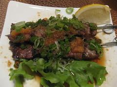 EN - Grilled Beef