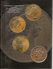 McCawley-Grellman Bill Eckberg Half Cent collection catalog