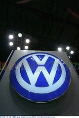 Volkswagen logo 2009-12-28 2850 Cars at the 2010 Indy Auto Show (Badger 23 / jezevec) Tags: pictures auto show cars car vw logo photography photo automobile display 10 indianapolis stock picture indy indiana voiture 09 coche carro vehicle motor 10s trademark  2009 2010 logotipo logotype automvil logotip        automvel jezevec  otomobil       logotyp        firmenlogo autombil automana    badger23 20091228 biutrng automobili