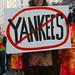 No Yankees