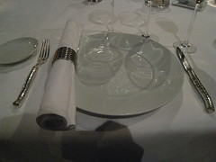 Dinner@米其林2星餐廳