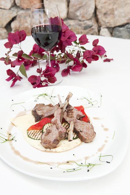 Es Trull de Can Palau, Ibiza Restaurant