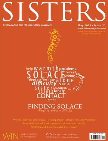 SISTERS Magazine