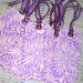 Lavender Burst tags
