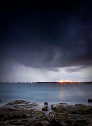 Bare Pulau Badai