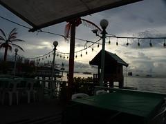 Pattaya 2010 (dkearth82) Tags: sunset panorama cloud cats fish sushi thailand asia buddhist steak liveband waxmuseum pattaya tussauds coconuttrees walkingstreet beachroad pizzapizza louistussauds jomtien coralisland kohlarn centralworld kohlan