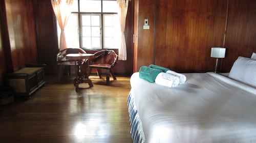 Koh Samui Kirati Resort - Deluxe Hut サムイ島キラチリゾート デラックスハット (4)