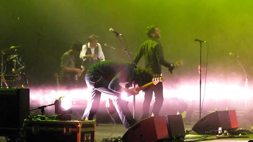 Mercury Rev - Barcelona, 28.05.2011