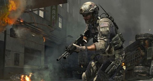 Modern Warfare 3 - Survival Mode Preview