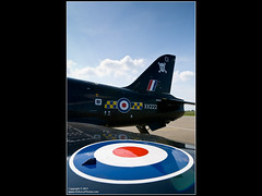 100Sq Wing (www.defencephotos.com) Tags: reflections nikon mod hawk aviation military air attack jet aeroplane weapon airforce offensive defence ammunition raf airpower armed roundel firepower royalairforce