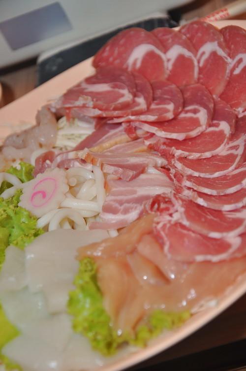 supreme pork set