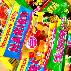 Haribo (PinkboxxPhotography) Tags: colorful candy sweet sweets colourful candies schokolade sssigkeiten farbig sss bonbon haribo bunt bonbons supermarkt farben zitrone schoko ssses sammlung tte ss ssswaren ssigkeiten sses sswaren uploaded:by=flickrmobile colorvibefilter flickriosapp:filter=colorvibe