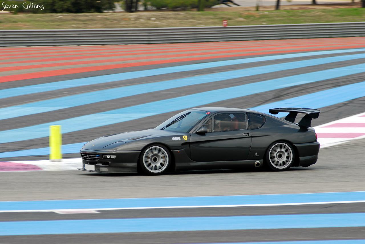 Ferrari 456 (Noel Racing)
