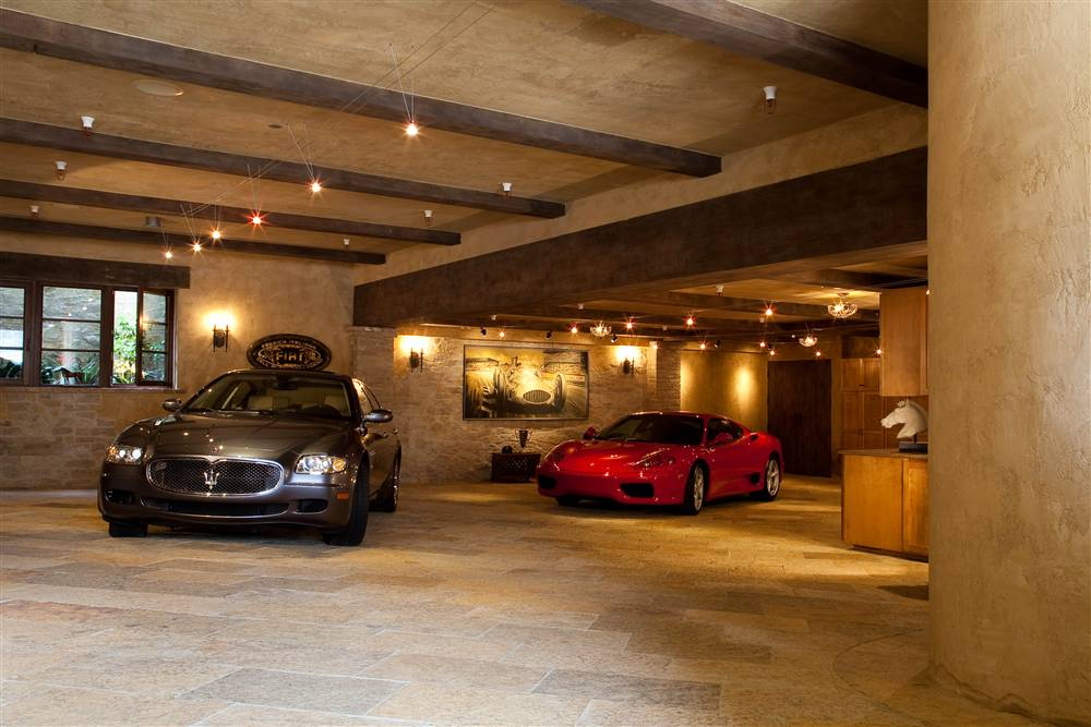 The Uncluttered Ultimate Garage Thread