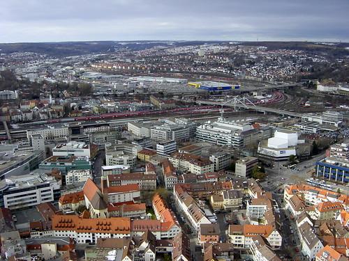 Ulm Neue Str 3