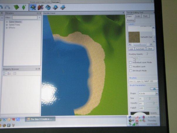 Pronta salida de la herramienta para crear barrios en los Sims 3 4060157494_37a03eb94f_o